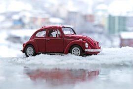 Consigli utili per la manutenzione della tua auto in inverno