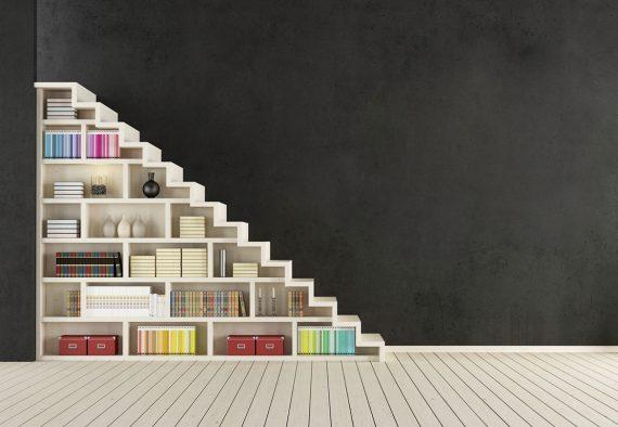 Come arredare una casa piccola o piccolissima