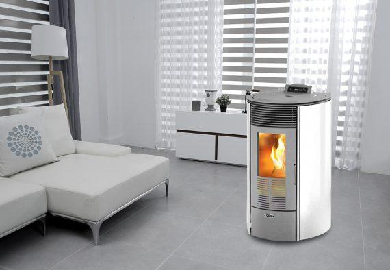 Riscaldamento casa consigli per il fai da te e la tua casa - Quale stufa a pellet scegliere ...
