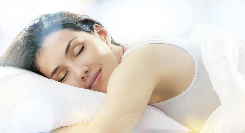 Posizione durante il sonno