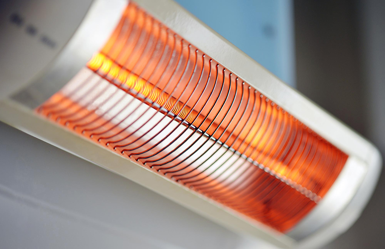 Come riscaldare casa in modo economico for Stufe alogene a basso consumo
