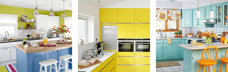 Composition kitchen