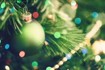Decorare casa per Natale
