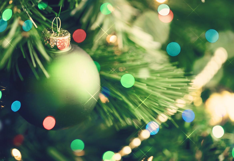 Sedie Decorate Per Natale : Come decorare la casa per natale tante idee da provare