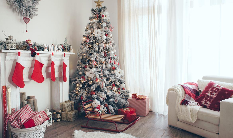 Idee Creative Per Natale come decorare la casa per natale: tante idee da provare