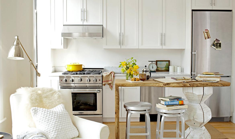 Come arredare una cucina piccola: idee e consigli