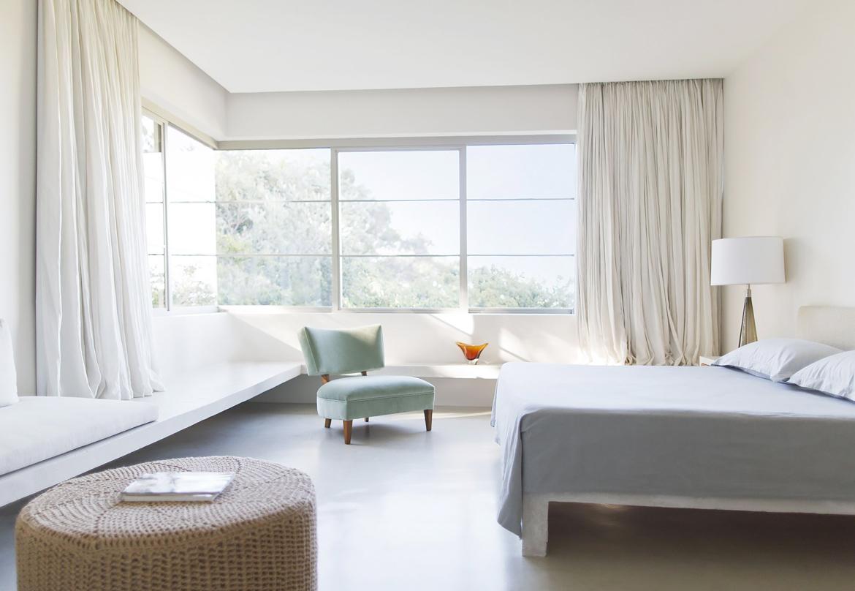 Idee e consigli per il colore delle pareti della camera da - Come pitturare una camera da letto ...