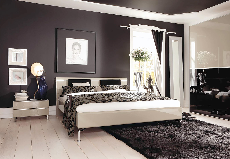 Camera Da Letto Pittura Marrone : Idee e consigli per il colore delle pareti della camera da letto
