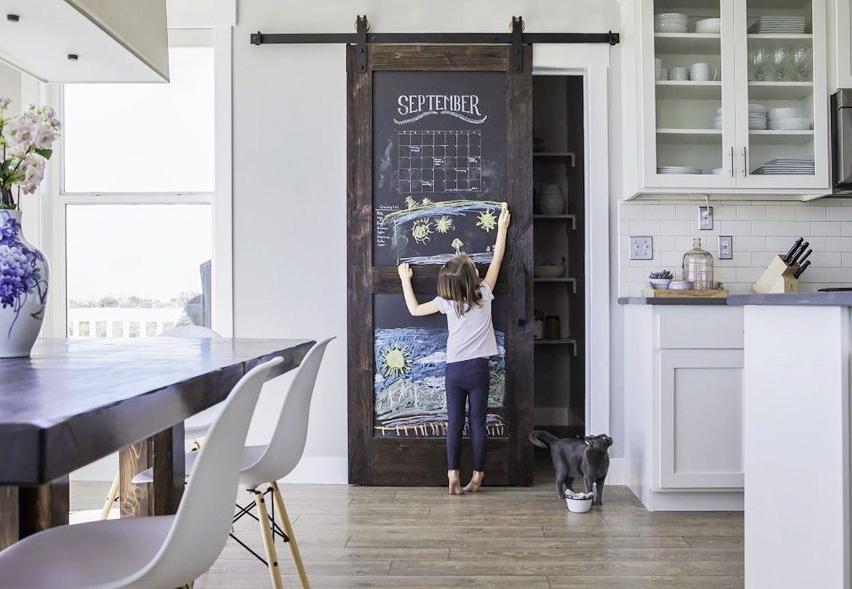 Porte scorrevoli troppo bravo - Montare porta scorrevole ...