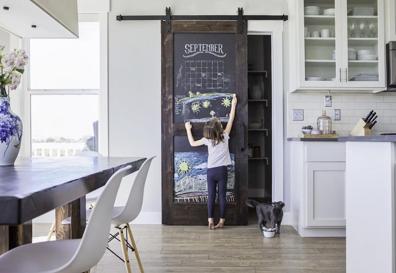 Porta Scorrevole Per Cabina Armadio Fai Da Te : Come montare una porta scorrevole troppo bravo
