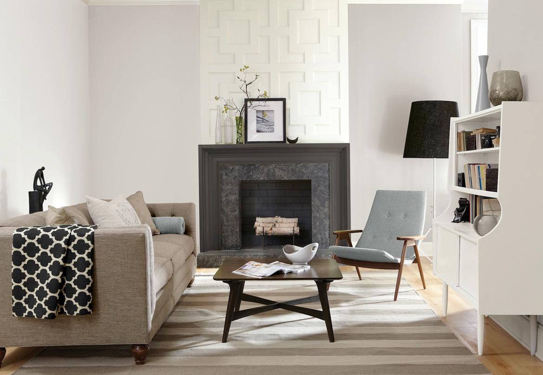 Come arredare un soggiorno in stile moderno - Arredare un soggiorno moderno ...