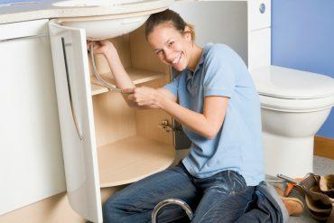riparare rubinetto