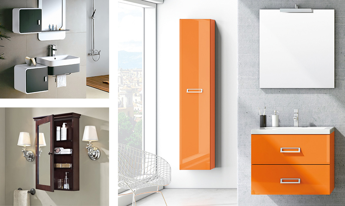 Vero mobile bagno a colonna by duravit design kurt merki jr