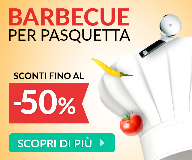 Barbecue Pasquetta