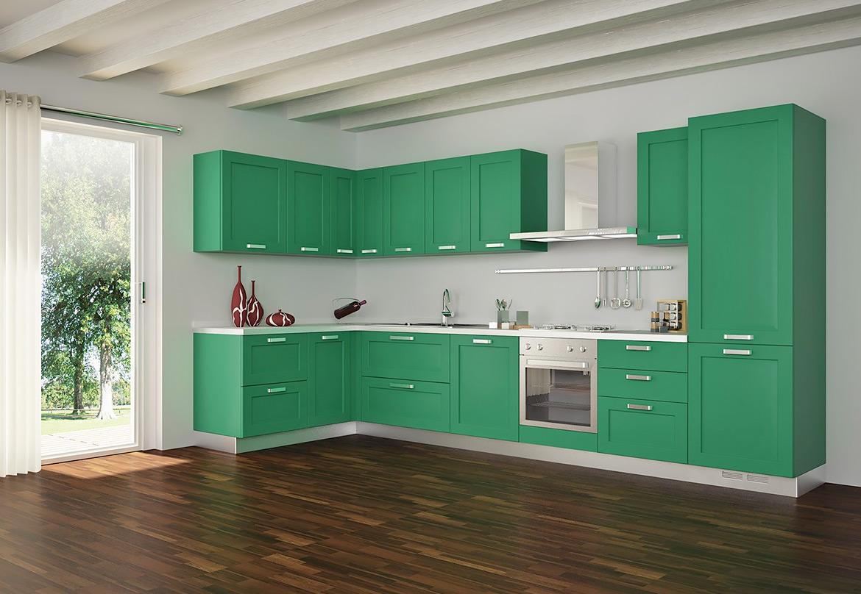 Come scegliere il giusto rivestimento per una cucina moderna