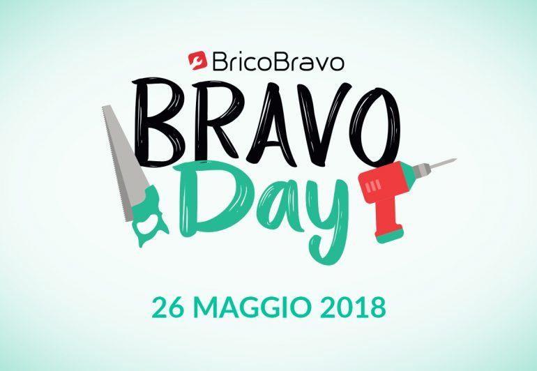 BravoDay BricoBravo