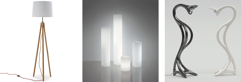 lampade-terra-design - Troppo Bravo