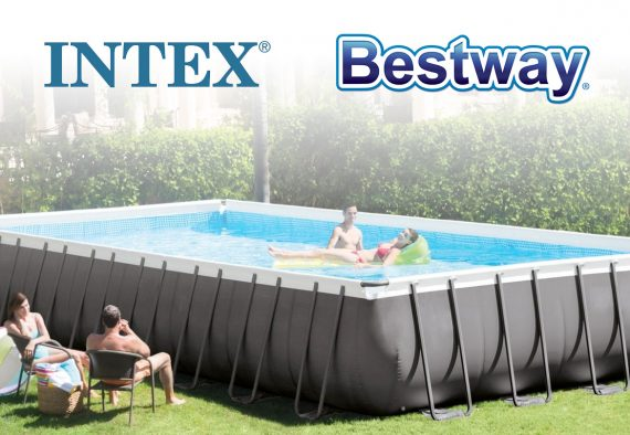 bestway intex