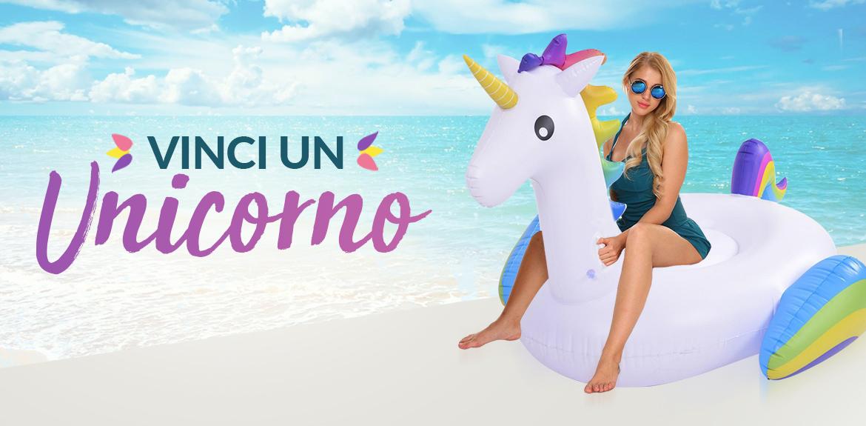 concorso unicorno
