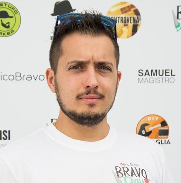 Samuel Magistro