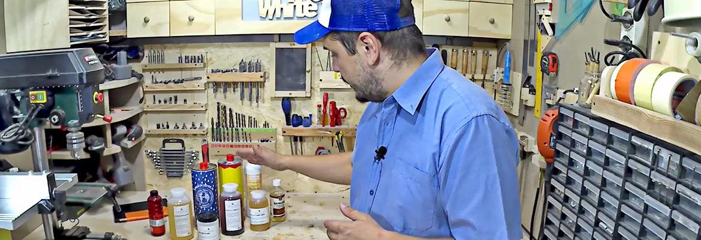 olio adatto per tipo di legno