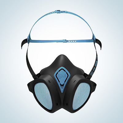 Semi-maschera
