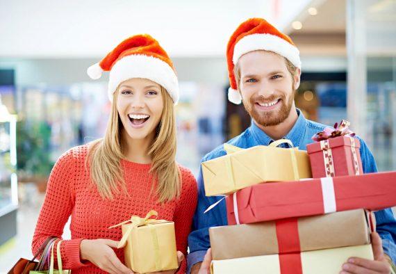 Regali di Natale per lei e per lui bricolage casa