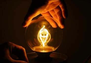 lampada fai da te