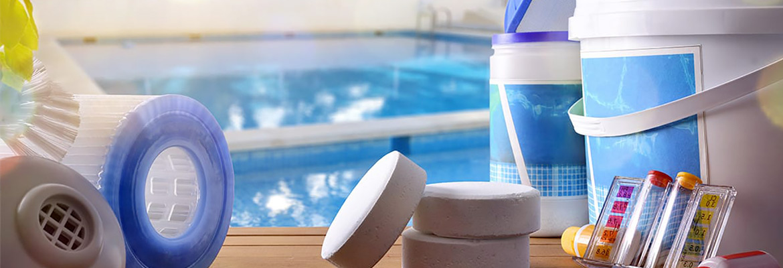 manutenzione acqua pulizia piscina