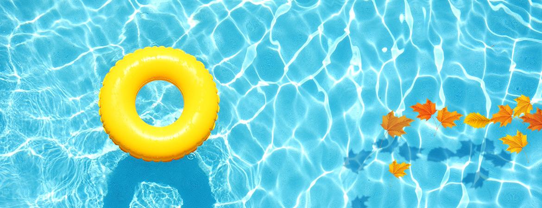 Cattivo odore piscina