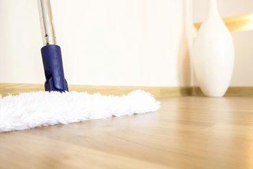 come pulire il parquet pavimento legno