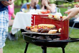 come scegliere barbecue