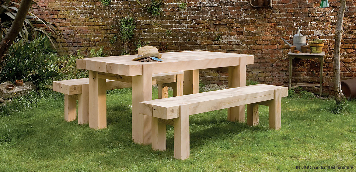 tavolo in legno