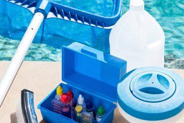 Accessori per piscina: la lista indispensabile per la manutenzione