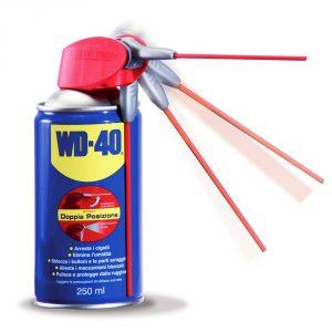 I mille usi del WD-40