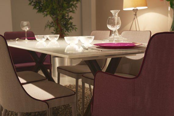 Tavoli Allungabili Per Piccoli Spazi.Tavoli Moderni Allungabili Idee Pratiche Per Cucina Soggiorno E