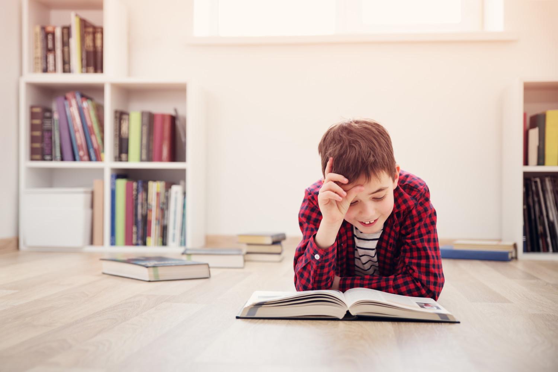 Come Allestire Una Libreria ritorno a scuola: 5 idee salvaspazio per la cameretta dei