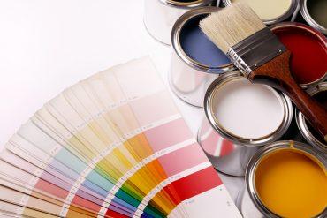 abbinamento colore pareti casa interni muro