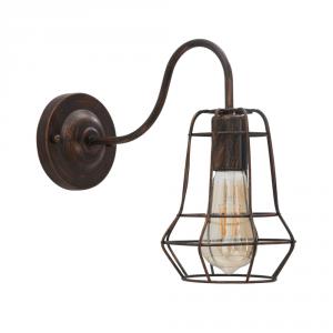 industrial chic arredamento stile casa moderno fabbrica lampadario salotto