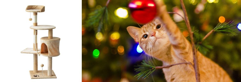 Regali per natale idee regalo per amici animali gatto