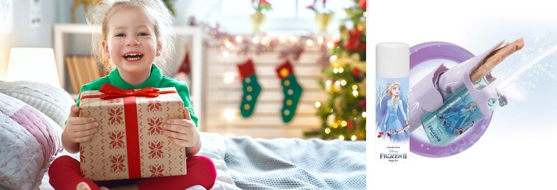 Regali per natale idee regalo per bamini frozen