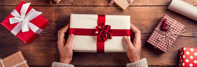 Regali per natale idee regalo