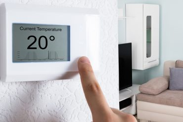 come riscaldare casa risparmiando