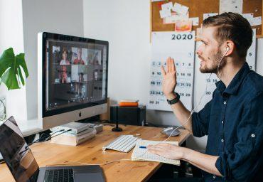 allestire postazione smart working