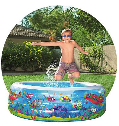 piscina gonfiabile bestway